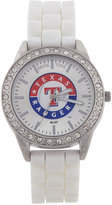 Game Time Women's Texas Rangers Frost Watch
