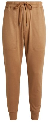Tom Ford Drawstring Cashmere Sweatpants