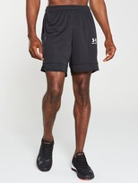 Under Armour UNDER ARMOUR Challenger Ill Knit Shorts - Black