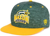 Top of the World George Mason Patriots Energy 2-Tone Snapback Cap