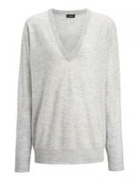 Joseph Cashair V Neck Sweater