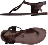 Local Apparel Toe strap sandals