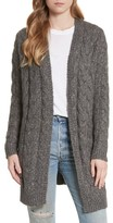 Soft Joie Women's Tienna Cable-Knit Cardigan