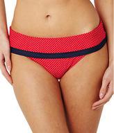Panache Britt Fold-Over Bikini Bottom