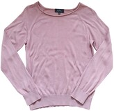 APC pink Viscose Knitwear
