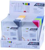 Avanti Aqua Pad Water Bottle 450ml
