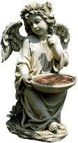 Asstd National Brand ANGEL BIRDFEEDER