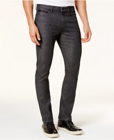 Kenneth Cole Reaction Men's Slim-Fit Jeans