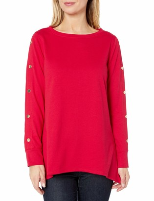 Pappagallo Women's The Riley Top