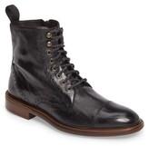 Johnston & Murphy Men's J&m 1850 Bryson Cap Toe Boot
