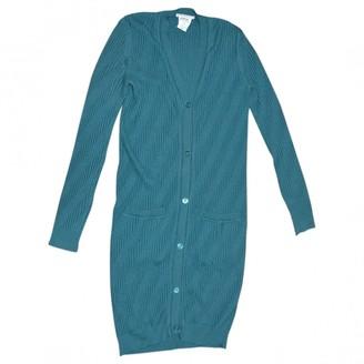 Chloé \N Green Cashmere Dresses