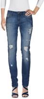 Blugirl Denim pants - Item 42621908