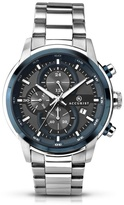 Accurist Stainless Steel Chronograph Bracelet Watch 7039.01