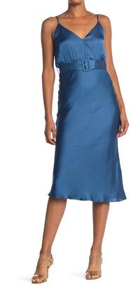Bardot Reagan Midi Dress
