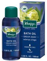 Kneipp Herbal Bath, Sweet Dreams, Valerian & Hops, 3.38 fl. oz.