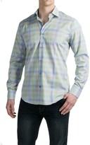 Robert Talbott Crespi III Sport Shirt - Cotton, Trim Fit, Long Sleeve (For Men)