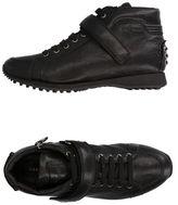 Car Shoe High-tops & sneakers