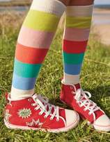 Boden Applique High Tops