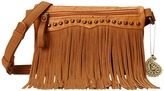 American West Sun Valley Fringe Crossbody/Wallet Cross Body Handbags