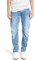 G Star 'Arc' Slim Fit Jeans (Medium Aged Grey)