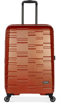 "Antler Prism Embossed DLX 27"" Hardside Expandable Spinner Suitcase"