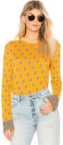 Free People New Age Crew Neck Sweater