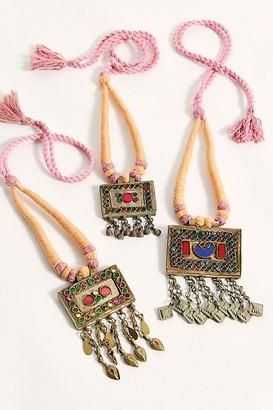 Spirit Sarai Zamara Pop Necklace
