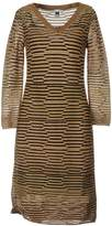 M Missoni Short dresses - Item 34721082