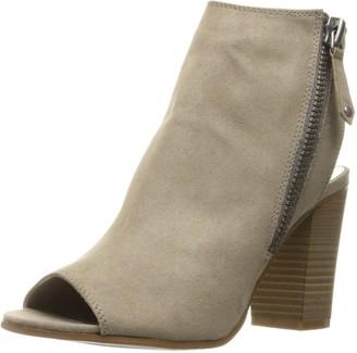 Madden-Girl Women's Ninaaa Ankle Bootie