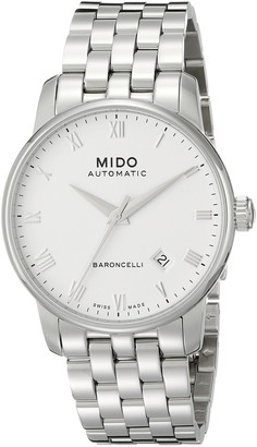 MIDO Gents Watch Baroncelli II M86004261