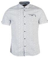 Mish Mash Holbeach Paisley Short Sleeved Shirt