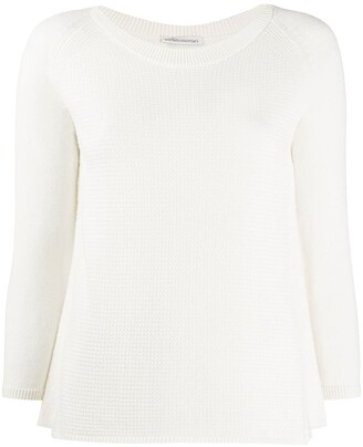 Stefano Mortari round neck jumper