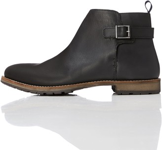 Find. Men's leather boots