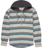 Billabong Men's Highland Long Sleeve Flannel