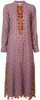 Figue Paolina shift dress - women - Cotton/Viscose - L