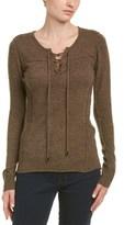 Autumn Cashmere Cashmere Sweater.