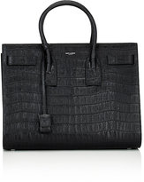 Saint Laurent Women's Medium Sac De Jour-Black