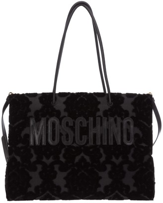 Moschino The Pack S 12 L Shoulder Bag