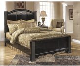 Signature Design by Ashley Constellations Poster Bed
