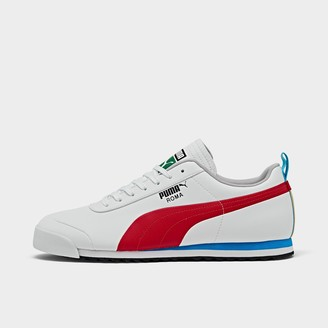 Puma Men's Roma International Games Casual Shoes