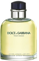 Dolce & Gabbana Beauty 'Pour Homme' After Shave Lotion Splash