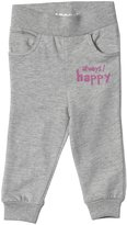 Desigual Knitted Trousers (Baby) - Gris Claro-24 Months