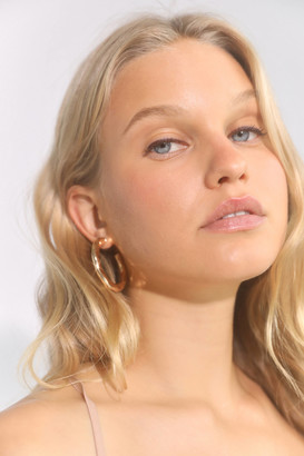 Urban Outfitters Shiloh Statement Hoop Earring