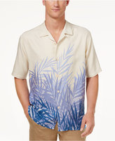 Tommy Bahama Men's 100% Silk Fronds in the Mist Shirt