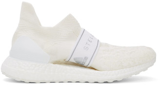 adidas by Stella McCartney Off-White Ultraboost X 3DS Sneakers