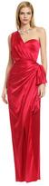 Reem Acra Ruby Augusta Gown