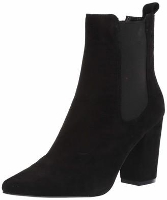Steve Madden Women's Subtle Ankle Boot