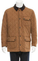 Barbour Barnes Polarquilt Jacket