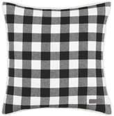 Eddie Bauer Cabin Plaid 100% Cotton Throw Pillow