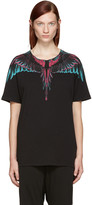 Marcelo Burlon County of Milan Black Orely T-Shirt